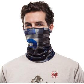 Buff Coolnet UV+ Neckwarmer arch grey